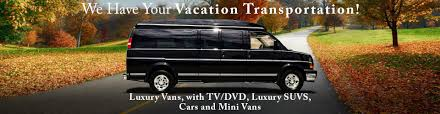 luxury minivan 2016 home busmax bus u0026 van rental atlanta rome cartersville
