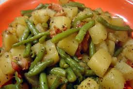 potatoes and green beans u2013 recipesbnb