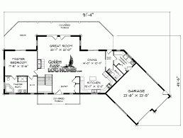 ranch floor plans ranch house plans eplans floor house plans 38388