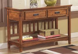 Cross Island Sofa Table Lexington Overstock Warehouse