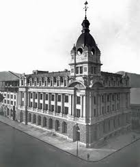 bureau de poste montr l parcs canada ancien bureau de poste principal