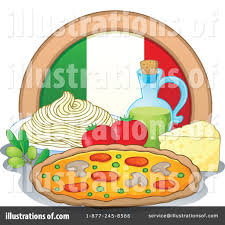 clipart cuisine cuisine clipart 1114862 illustration by visekart