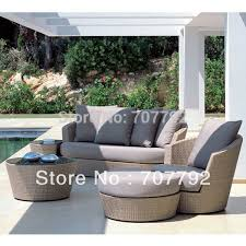 wicker outdoor sofa online get cheap outdoor sofa set aliexpress com alibaba group