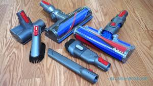 Dyson Vacuum For Hardwood Floors Dyson V8 Absolute Review A Cordless Masterclass In Suction