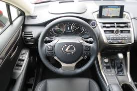 lexus toronto careers 2015 lexus nx 300h hybrid has style but feels heavy toronto star