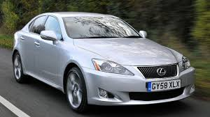 lexus key rings uk lexus is facelift priced cheaper than previous model u k