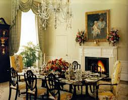 the dining room state dining room white house museum pictures