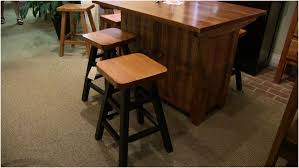 kitchen islands ontario pine kitchen island from reclaimed wood mennonite furniture ontario