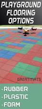 Inexpensive Patio Flooring Options by 25 Unique Playground Flooring Ideas On Pinterest Outdoor Rubber