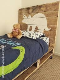 Dinosaur Bed Frame Dinosaur Bed Frame 11 Dinosaur Headboard For Kid S Bed