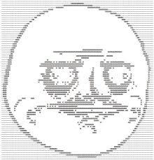 Ascii Art Meme - how i feel about ascii art funny
