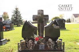 legacy headstones unique monument legacy customized design casket outlet