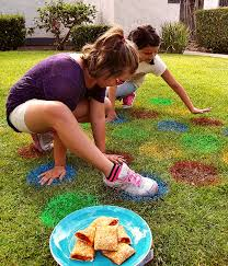 Easy Backyard Games 12 Easy Diy Backyard Games That Kids Will Enjoy For Sure
