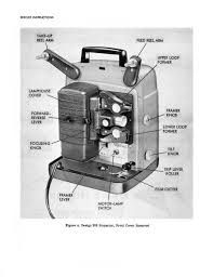 bell u0026 howell 353 8mm movie projector service and parts manual ebay
