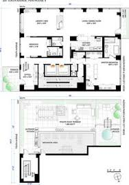 Apartment Floor Plan Philippines Penthouses In Chicago Floor Plans Am Uncertain If This Is The