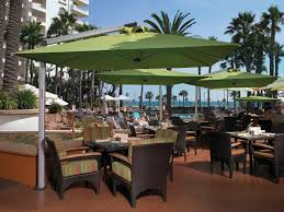 Restaurant Patio Umbrellas Shademaker Patio Umbrellas
