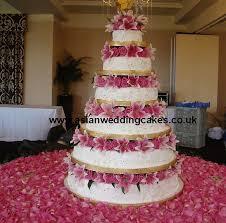 large wedding cake cost wedding cake cakes gallery beautiful