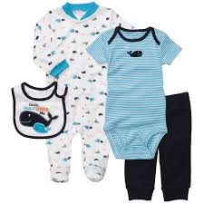 carters 4 set boy carters babies r us baby clothes
