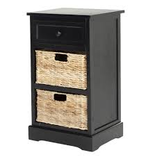 Storage End Table Diy End Table With Storage Home Design Ideas