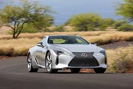 lexus lc500h price 4 things to consider about the new 2018 lexus lc500 photo u0026 image