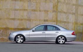 2004 mercedes station wagon used 2004 mercedes e class wagon pricing for sale edmunds