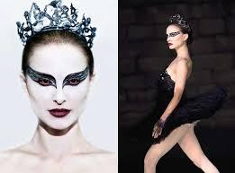 black swan makeup beauty banter