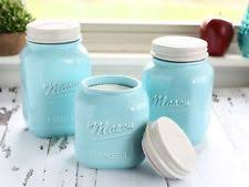 colorful kitchen canisters sets canister sets ebay