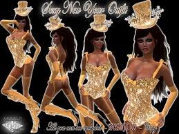 sexiest new years dresses second marketplace happy new year mesh
