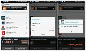 android helium how to backup apps and data without root using helium android app