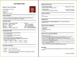 resume format for freshers engineers information technology resume cv format freshers www fungram co