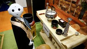 Buddha Decorations For The Home by Softbank U0027s Pepper Robot Is Now A Buddhist Priest In Japan U2014 Quartz