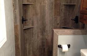 Rustic Bathroom Shower Curtains Rustic Bathroom Showers Images The Best Tile Design Modern