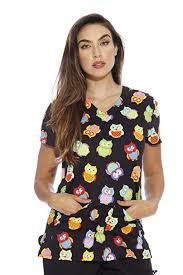 vet scrubs 9 tops you can find on