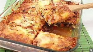 recette cuisine lasagne sans pâtes à l aubergine