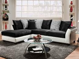 white microfiber sectional sofa sofa 18 wonderful marvelous number eleven black microfiber