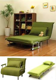 Small Folding Bed Folding Sofas Beds And Chaise Lounges For Small Spaces