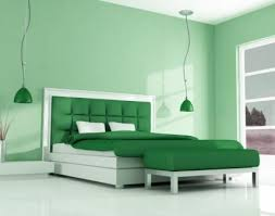 color combination for green elegant wall colour combination with green wall decor and painting