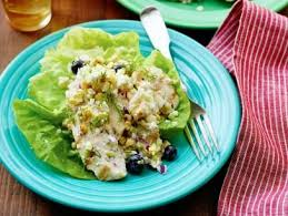 Entree Salad Recipes Food Network