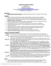 System Engineer Resume Sample by Download Novell Certified Network Engineer Sample Resume