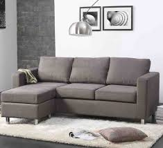 Small Sectional Sleeper Sofa Small L Shaped Sofa Mforum
