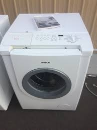 www m37auction com bosch front load washer and natural gas dryer