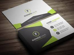 Business Cards Perth Present Your Business In The Best Possible Way With A Well