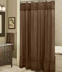 Curtains For Light Brown Walls Brown Shower Curtains Shower Curtains Green And Brown New Dining