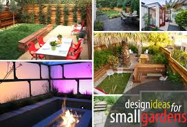 Backyard Landscaping Ideas For Small Yards by The Art Of Landscaping A Small Yard