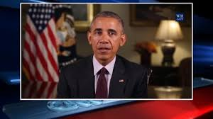 president obama calls for unity in thanksgiving message fox6now