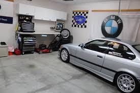cool garages cool garage obsession m3 pilot