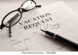 holiday request form ehi holiday request form no of days the