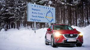 arctic maserati arctic role play all wheel drive mazda cx 3 tested to extremes by