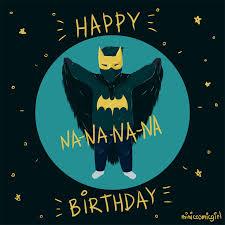 Batman Birthday Meme - colors stylish batman happy birthday meme with high definition