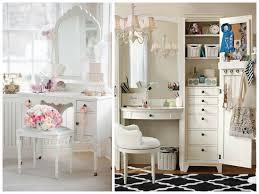 meuble coiffeuse pour chambre coiffeuse pour chambre ado inspirations et chambre fille ado avec